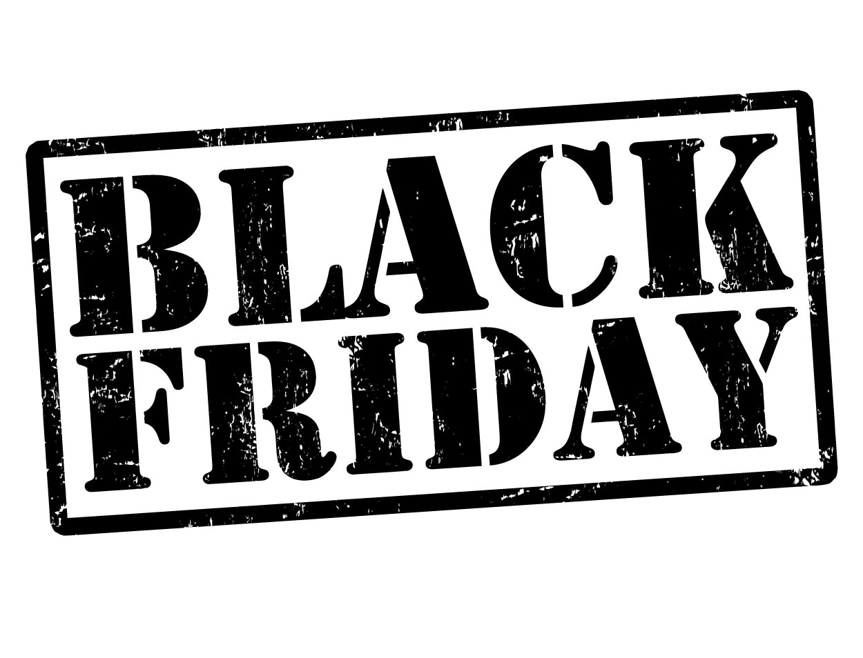 black Friday 2017 – where should you shop?