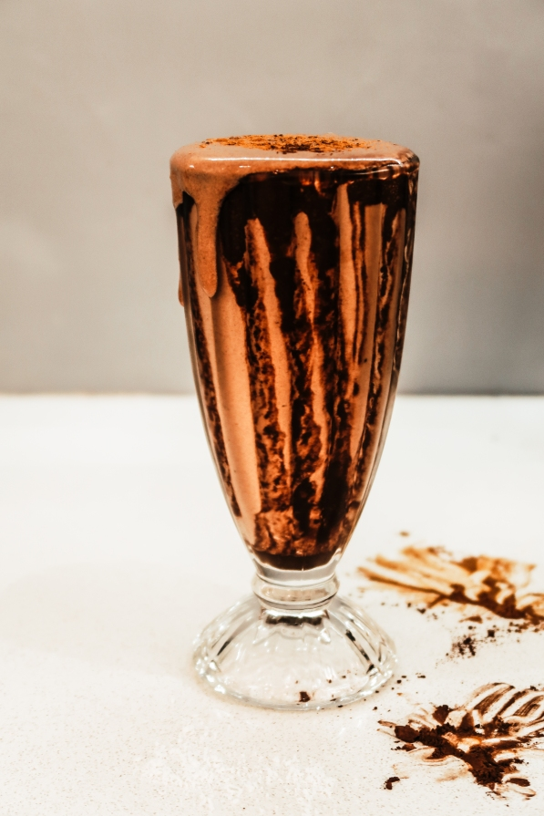 chocolate and cinnamon smoothie (7 of 11)