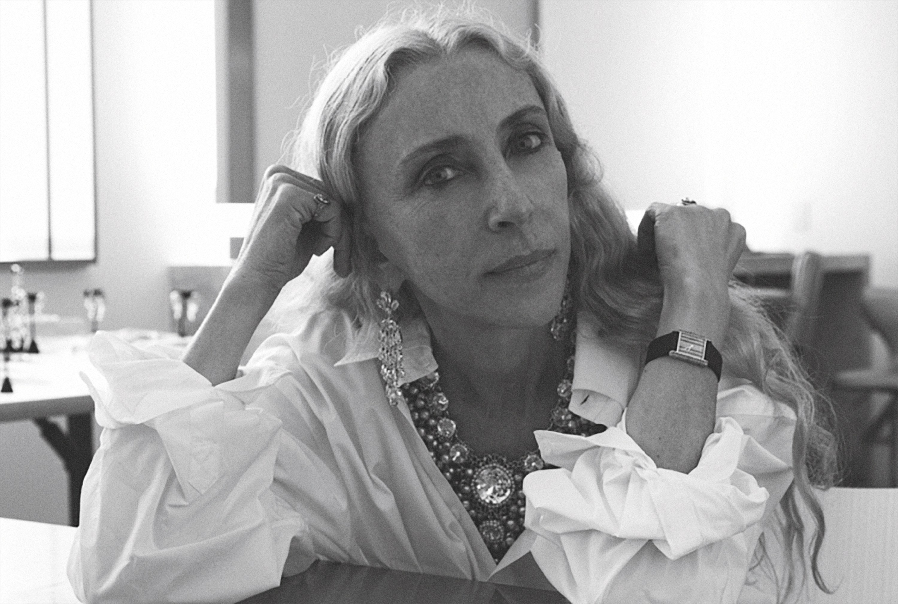 Franca Sozzani – A Name We Must Know.