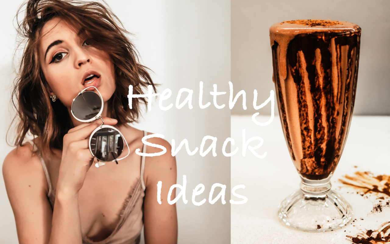 Healthy Snack Ideas to Help You Lose Weight.