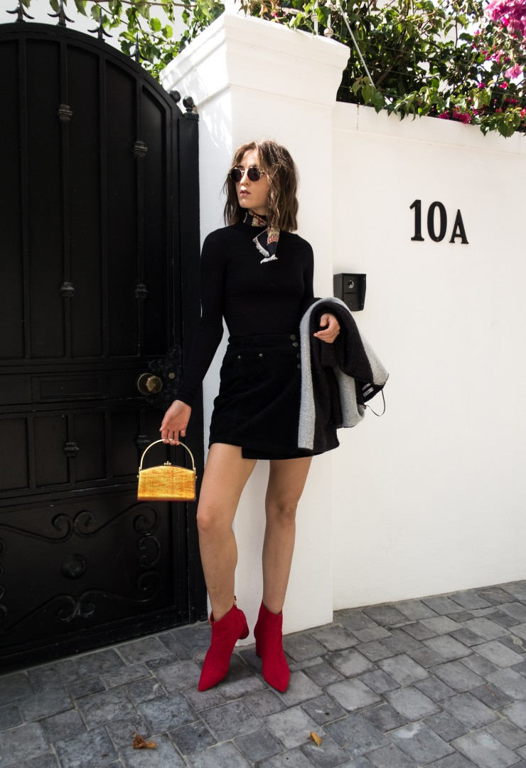 Winter - Skirts Style (2 of 12)