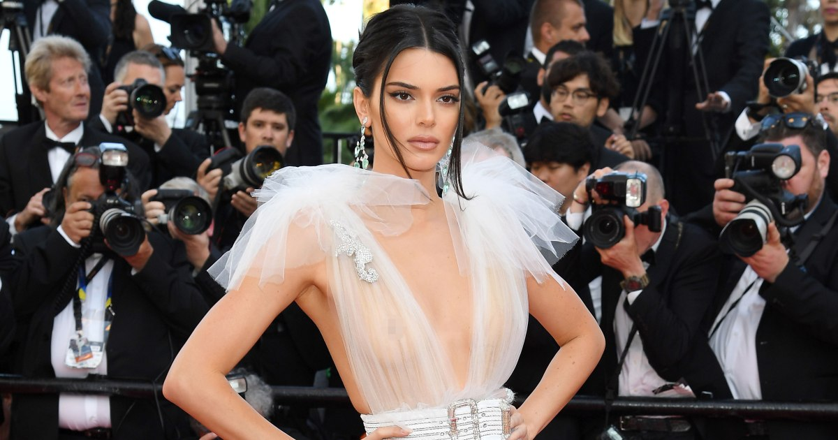 2018: Cannes Film Festival Best Dressed!
