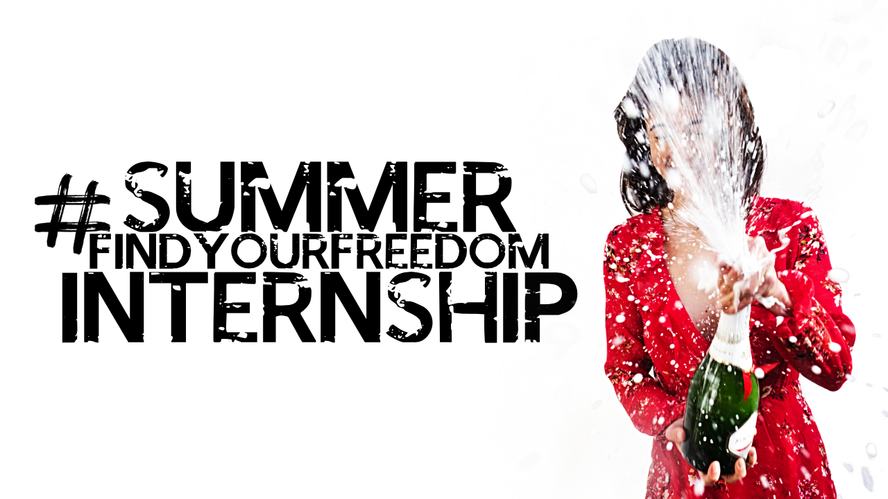 A Dream Come True: #FindYourFreedom Harley-Davidson Internship! #Ad