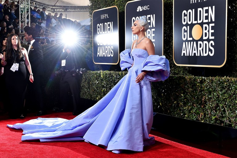 Golden Globes 2019 – Best Dressed